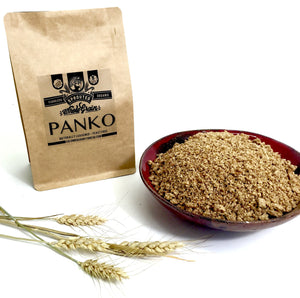 Sprouted Organic Panko