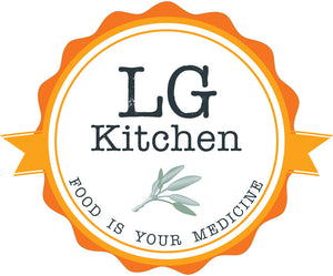 LGKitchen Plan Friendly Granola