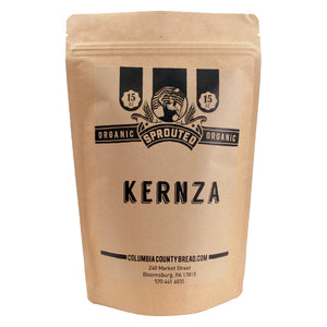 Sprouted Kernza Wheat Flour 3 lbs
