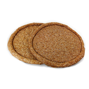 Sprouted Whole-grain Sourdough Pizza Crusts 2pk