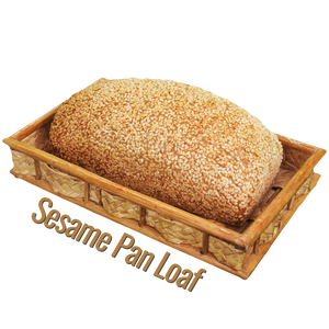 Country Wheat Loaf - Variant