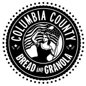 Columbia County Bread and Granola