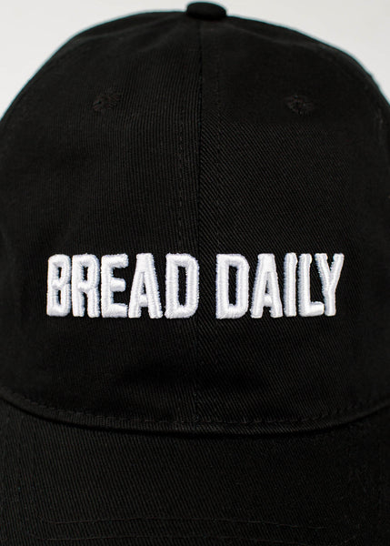 Bread Daily Hat