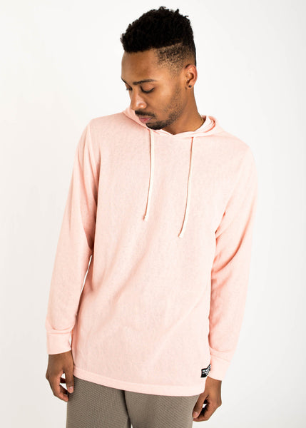 Rose French Terry Hoodie