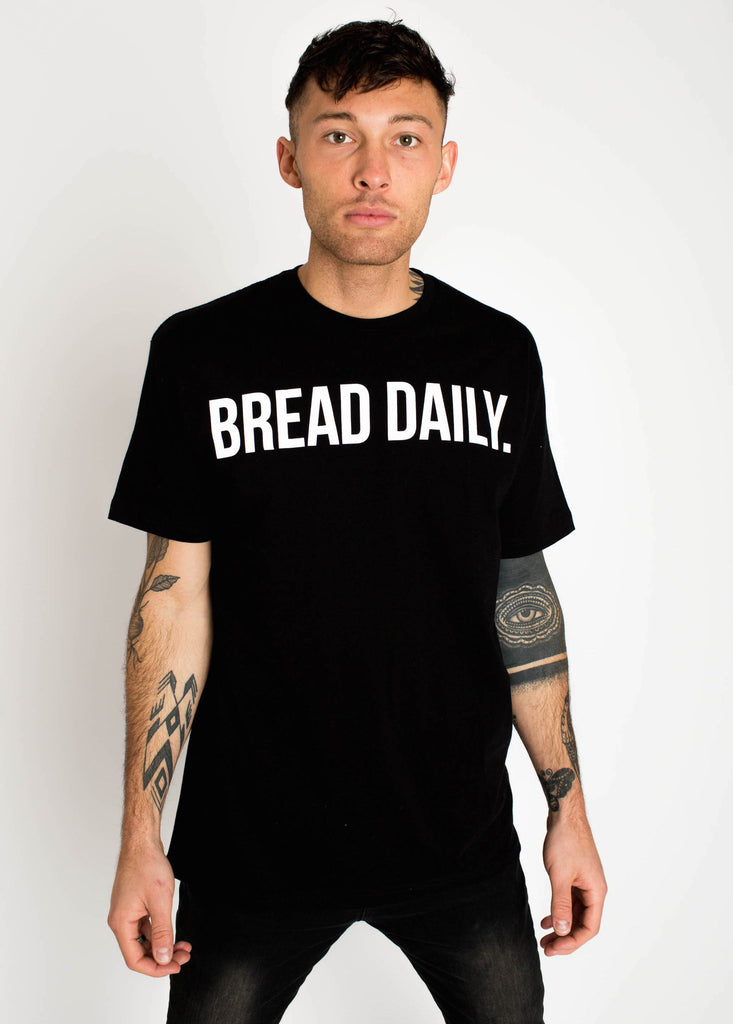 Bread Daily Tee