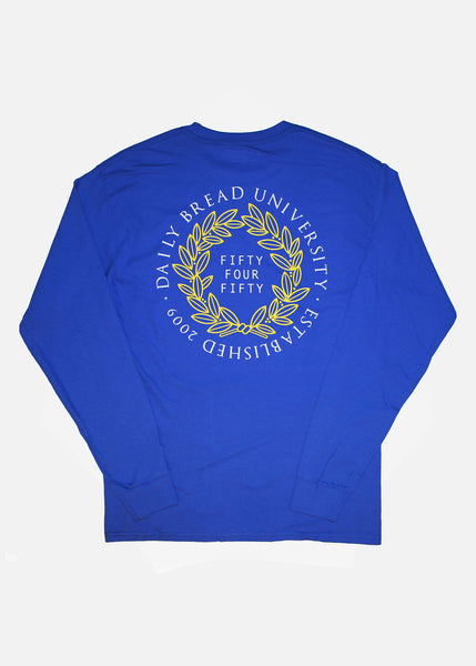 FIFTY FOUR FIFTY CHAMPION LS TEE