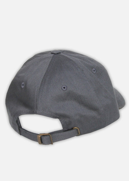 MOOSH HAT - CHARCOAL