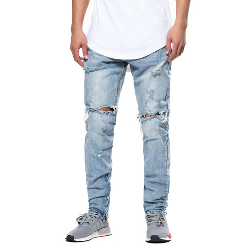 Forbes Premium Tapered Denim