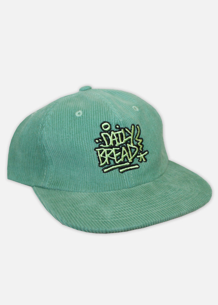 HALO CORDUROY 6-PANEL - MINT