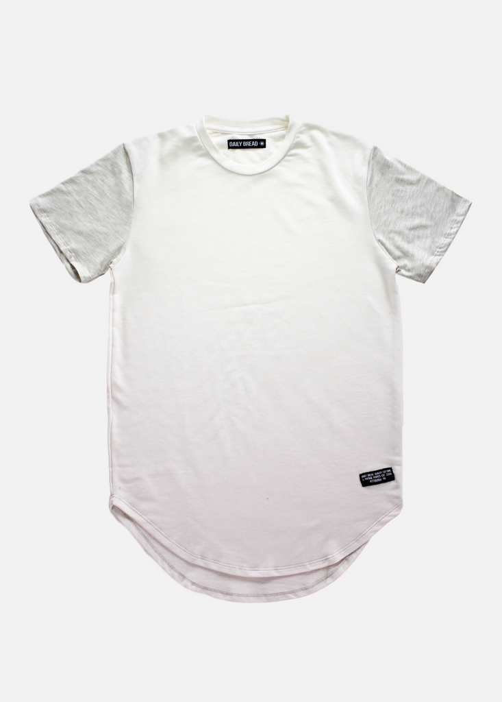 Scallop Scoop Tee
