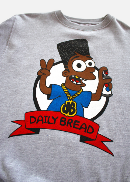 Black Bart Crewneck