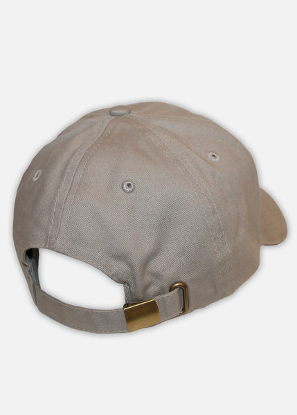 MOOSH HAT - KHAKI/BLACK