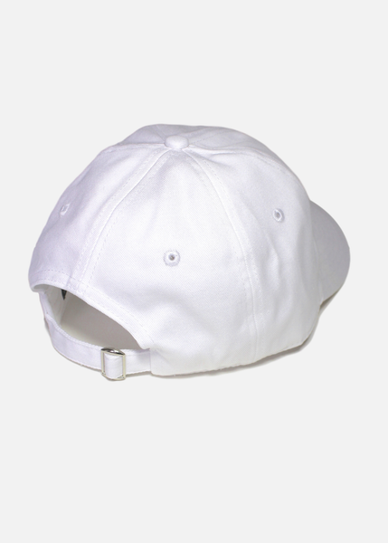 Moosh Hat - White