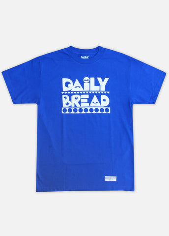 MOOSH TEE - ROYAL