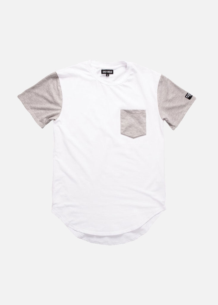 Quartz Pocket Tee