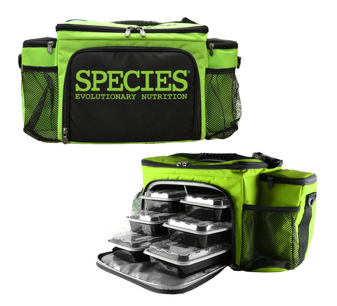 Species Nutrition 6 Meal Cooler Bag
