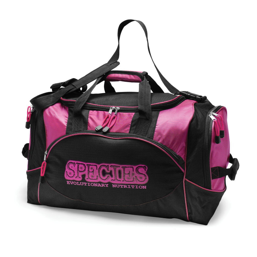 Species Gym Bag