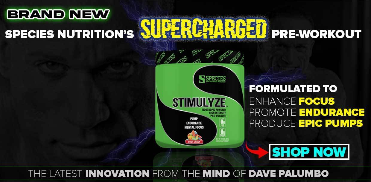 Amino Evolved