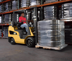 Cushion Tire Forklifts
