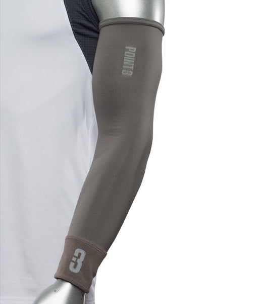7f7f1f14890 YOUTH SHOOTER LT - Lightweight Shooting Sleeve - POINT 3 Basketball ...