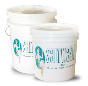 Saltwash® Powder 2 Gallon Bucket