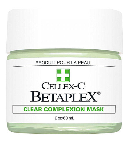 Betaplex Clear Complexion Mask