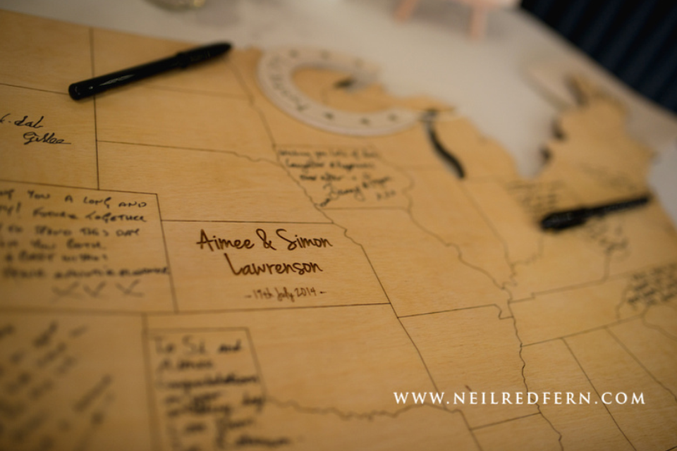 custom-USA-map-wooden-wedding-guest-book