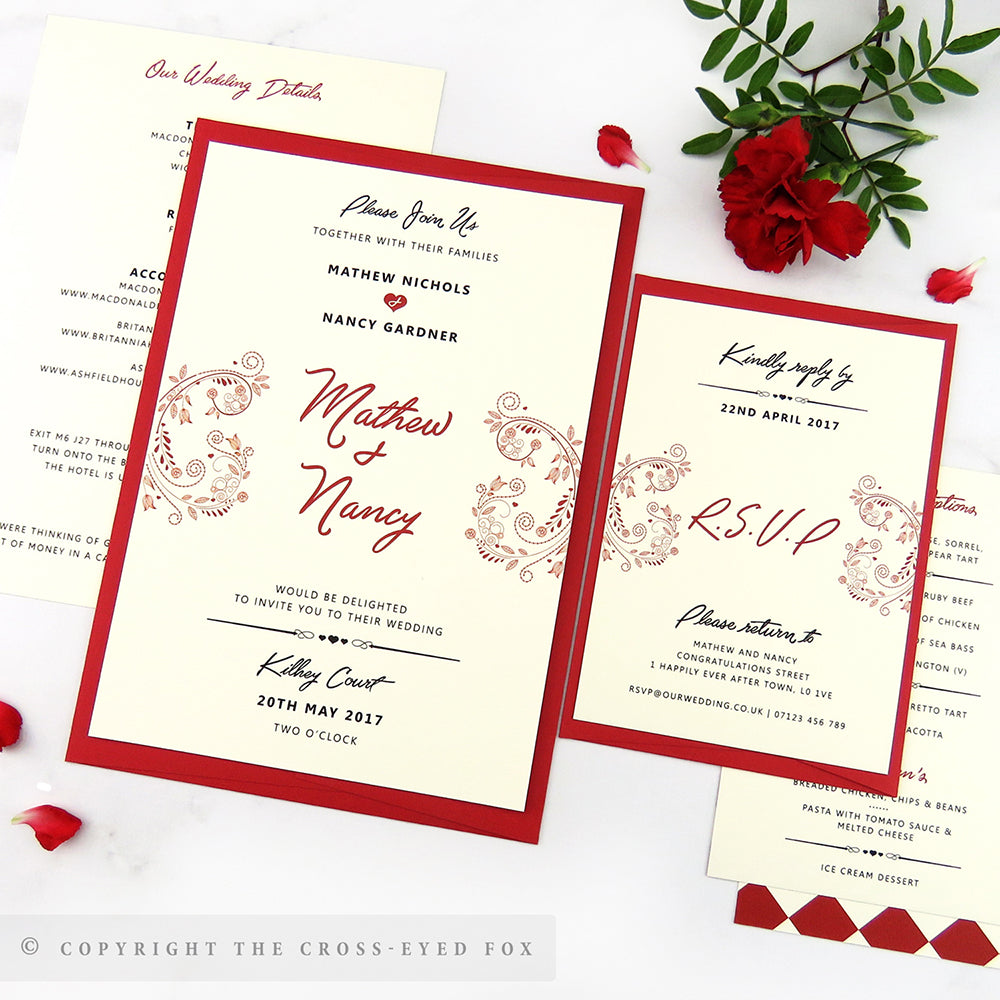 Exelent Wedding Invitations Verses And Quotes Ensign - Invitations ...