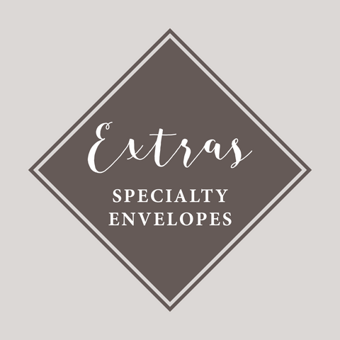 Additions | Specialty Envelope Options