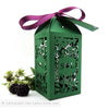 Country Brambles Tall Personalised Favour/Bottle Boxes