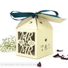 Mr & Mr Personalised Favour Boxes