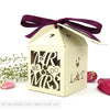 """We Do"" Personalised Favour Boxes"