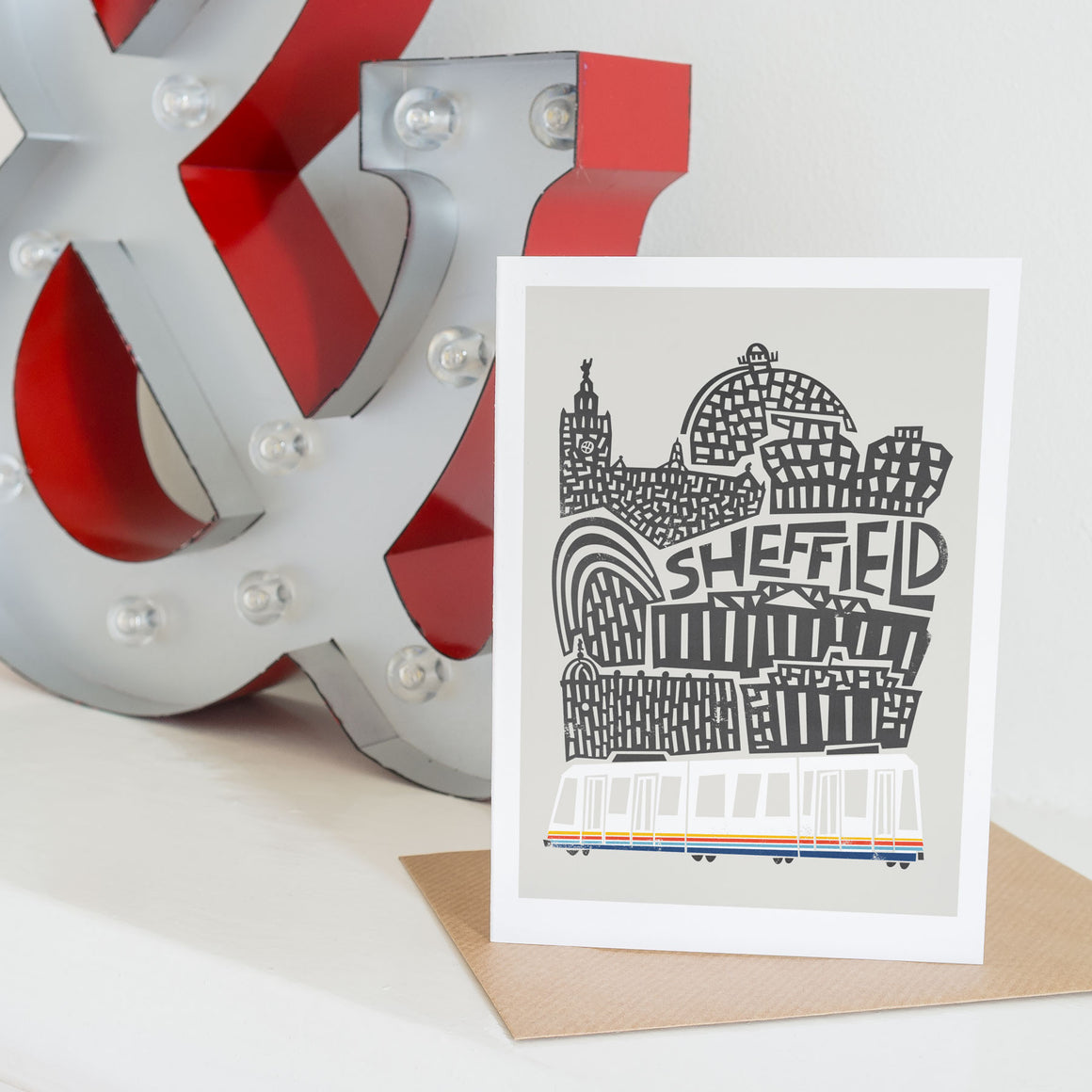 Sheffield City Card