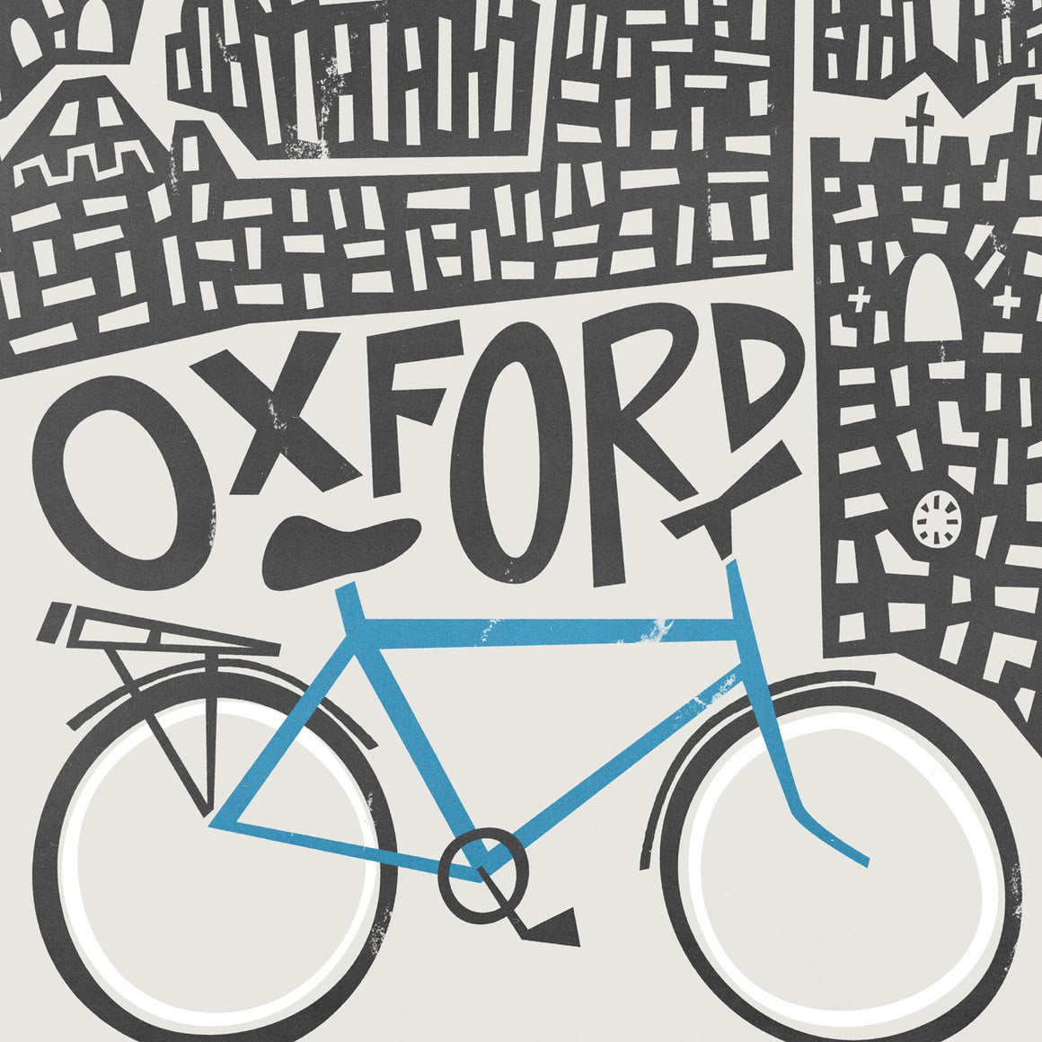 Oxford City Card