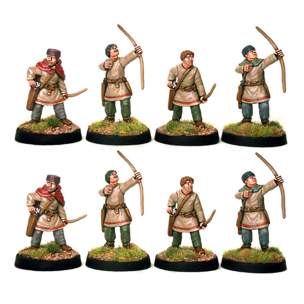 Late Roman Archers - 1 point