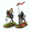 Arthurian Romano-British Heavy Cavalry Deal on cataphract horses