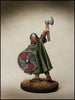Morcar, Earl of Northumbria - Resin