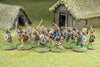 Irish Skirmish Warband for SAGA
