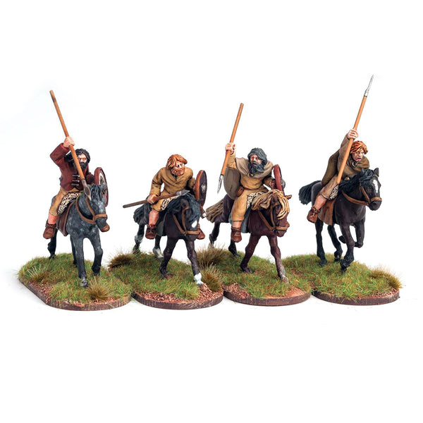 Irish Cavalry #2
