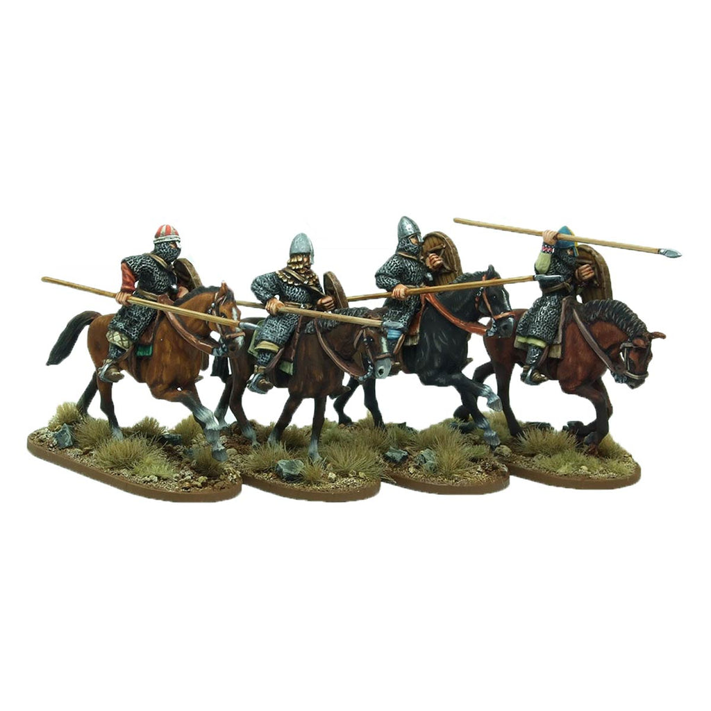 Norman Heavy Cavalrymen 2