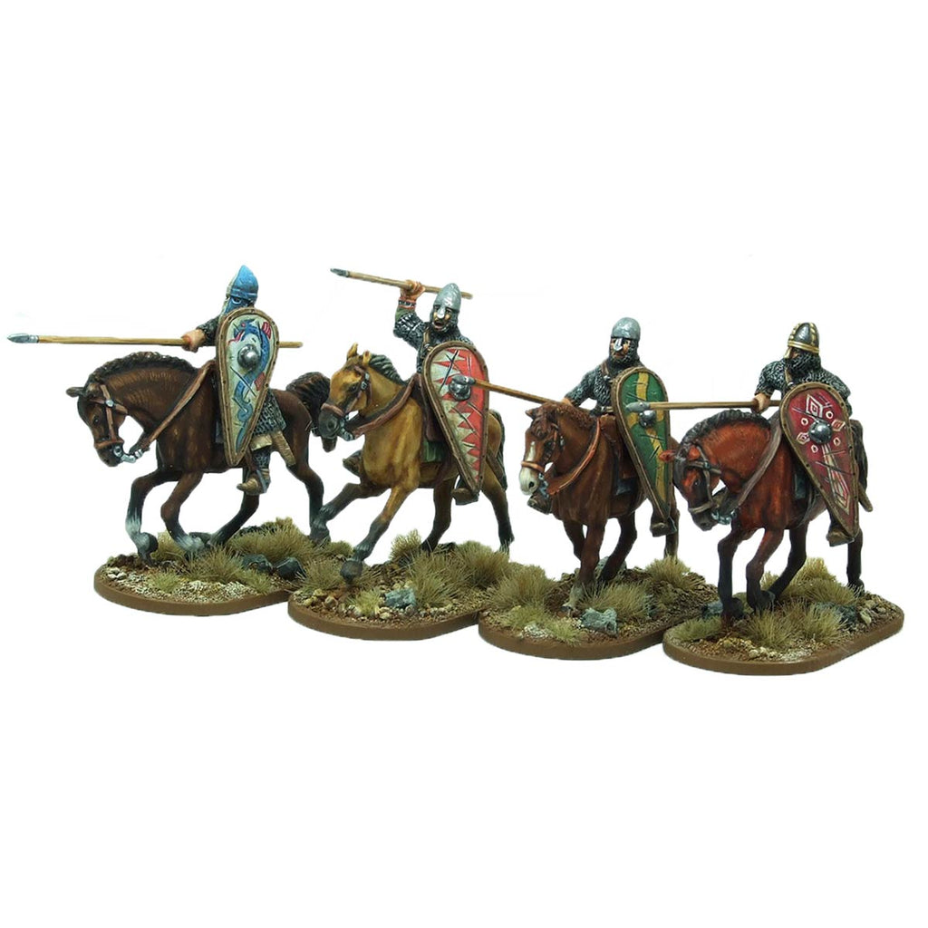 Norman Heavy Cavalrymen 1