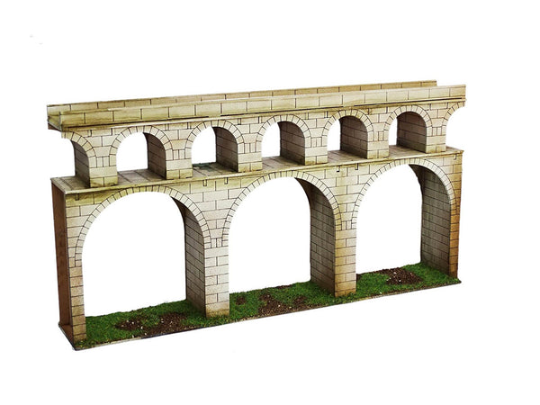 Aqueduct Section