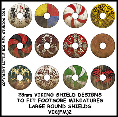 Viking Shield transfers VIK(FM)2