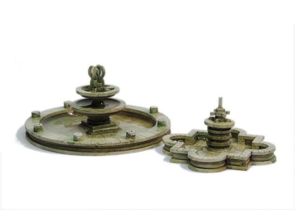 Fountain Set