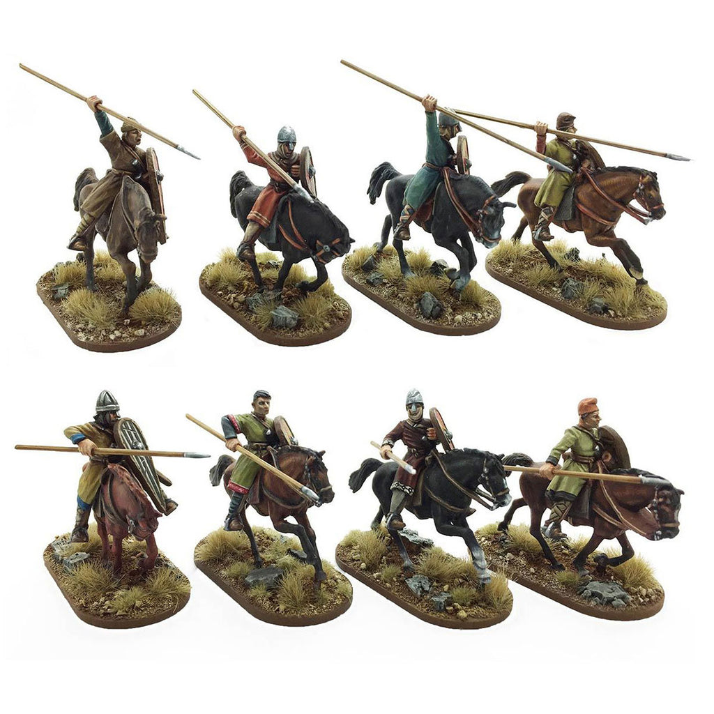 Breton Cavalrymen - 1 point