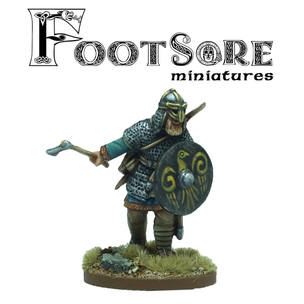 New Releases – Page 3 – Footsore Miniatures & Games Limited