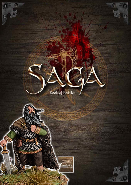 SAGA Book of Battles (Supplement)
