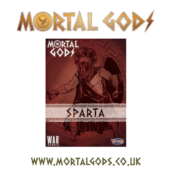 Spartan Lochos - Box Set