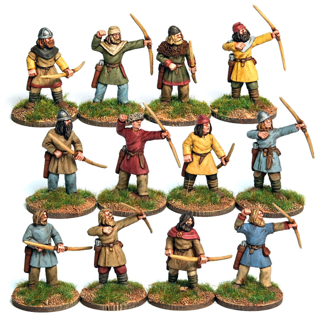 Viking Archers - 1 point