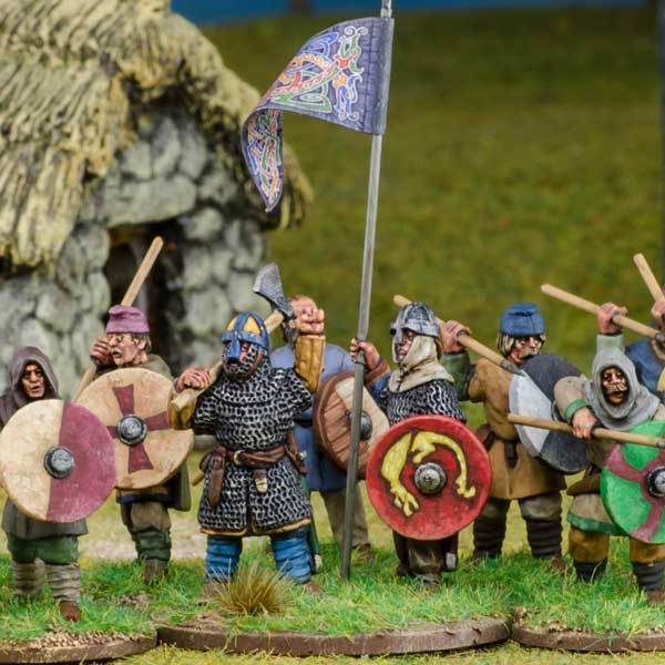 Late Saxons